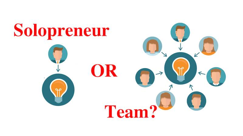 Best Startup Team Management – Build a Startup Team