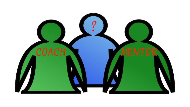 Coach or Mentor – Which Do You Need?