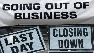 Avoid Going Out of Business – 10 Steps to Avoiding Bankruptcy