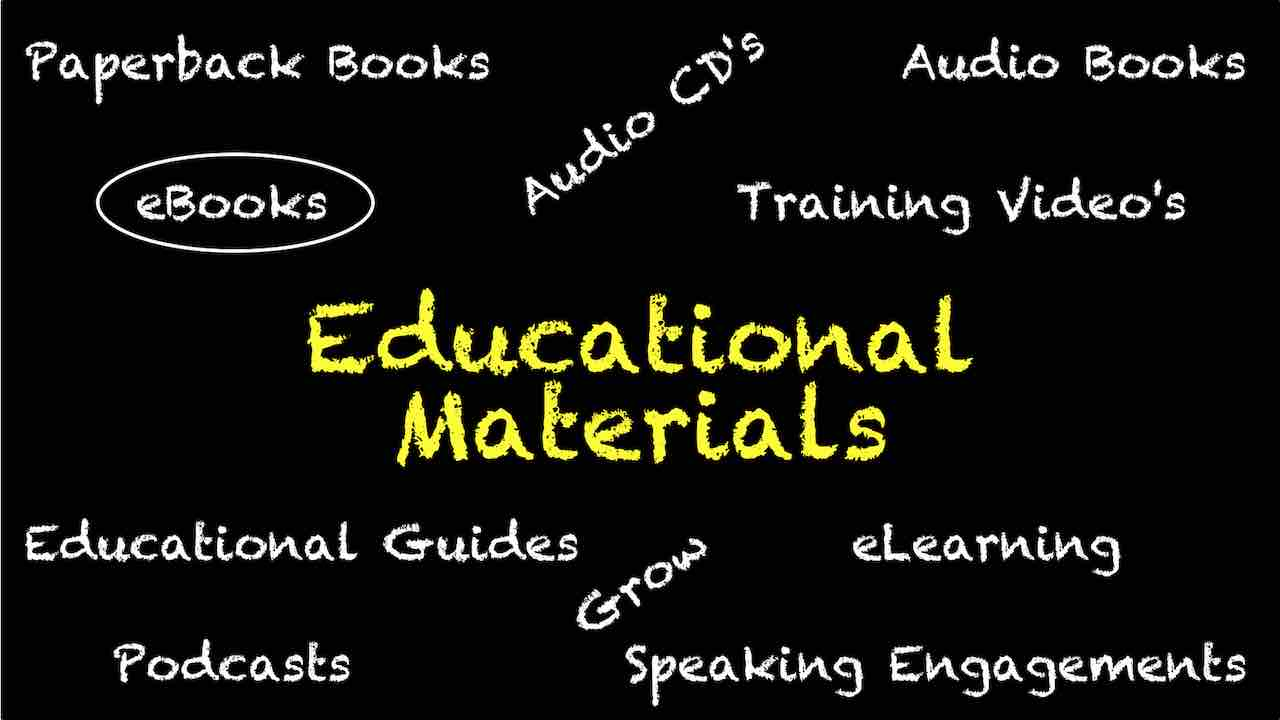 Educational-Materials