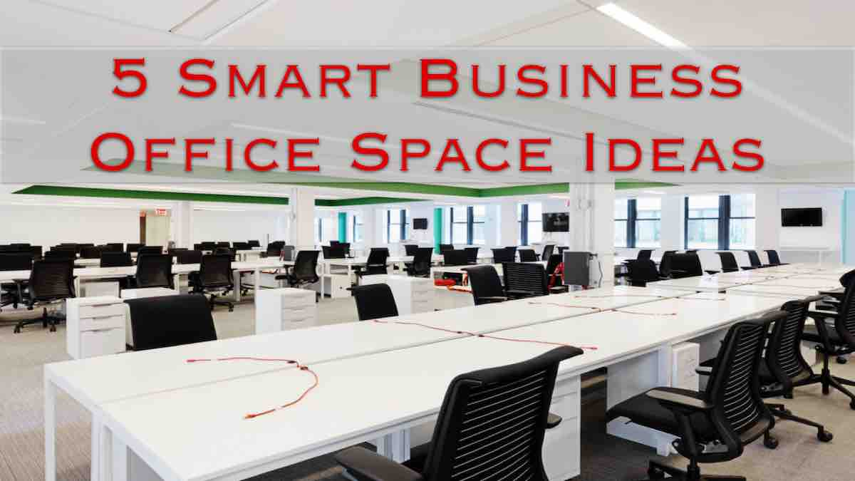 RENT OFFICE SPACE? 5 ALTERNATIVES