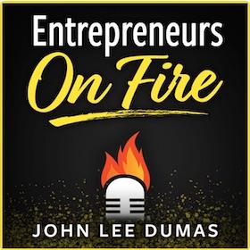 Podcast - Entrepreneurs On Fire by John Lee Dumas