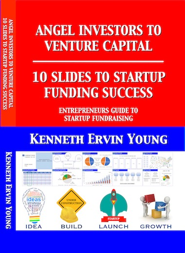 10 Slides to Startup Funding Success -Front