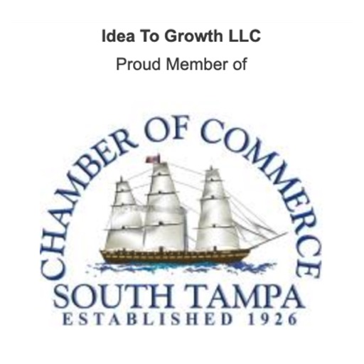 STCOC IdeaToGrowth Member Badge