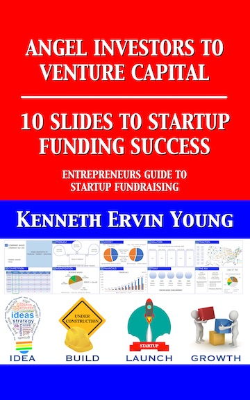 10 SLIDES TO STARTUP FUNDING SUCCESS